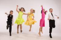 Танцы для детей 5-10 лет