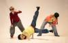 Танцы для детей 7-17 лет